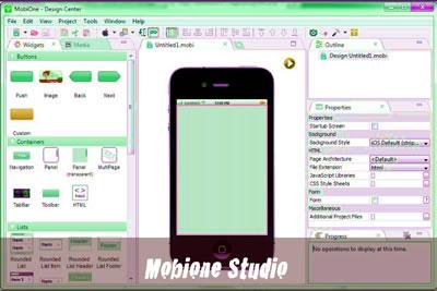 MobiOne Studio