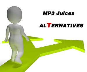 MP3 Juices Alternatives