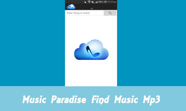 Music Paradise Find Music Mp3