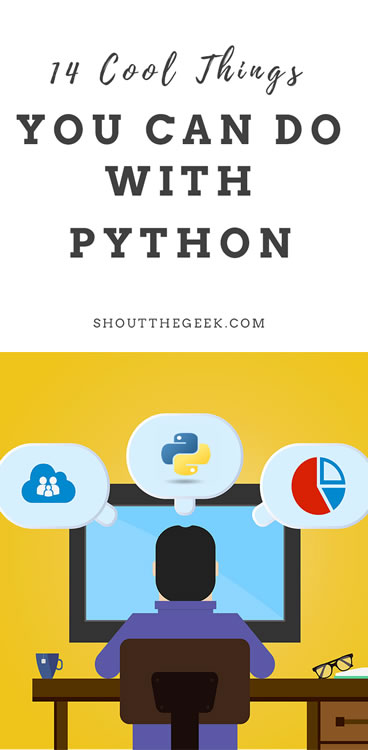 Pinterest - Cool Things You Can Do With Python